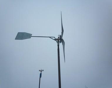 Аксиальный ветрогенератор своими руками