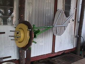 Как мы строили ветрогенераторы