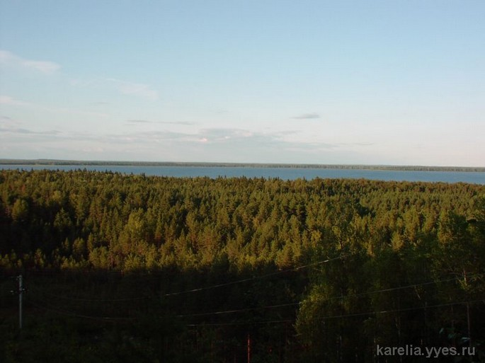 Климат карелии и его особенности