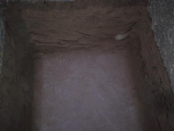 Колодец своими руками, стенки шахты из бетона