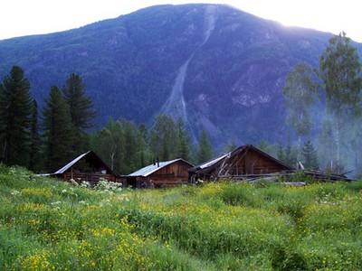 Лыковы, таёжные отшельники, прожившие почти 40 лет в Алтайской тайге