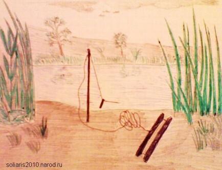 Особенности рыбалки на карася и его повадки