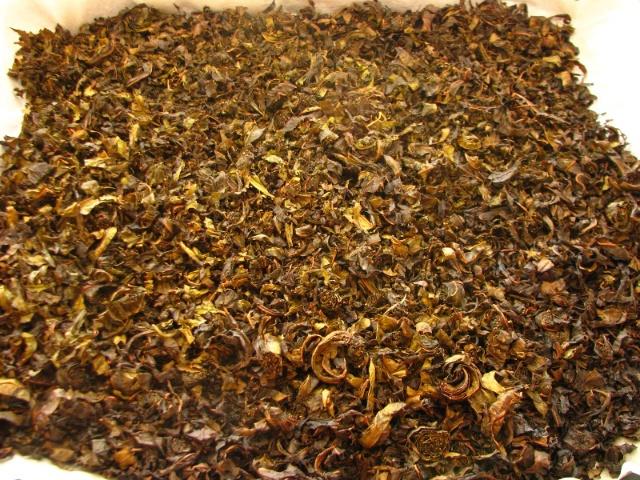 Русский чай (Копорский чай) - Иван-чай
