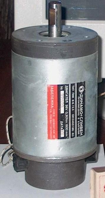 Самодельный ветрогенератор на основе низковольтового мотора на постоянных магнитах
