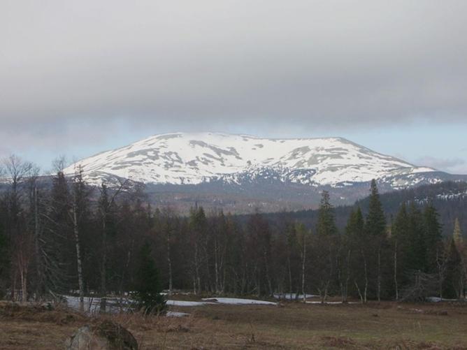 Северный урал, климат