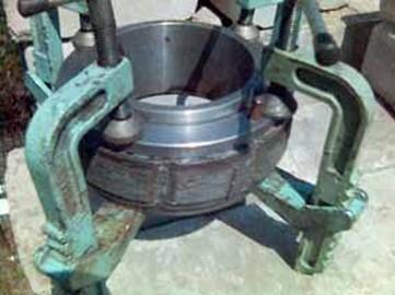 Ветрогенератор из автомобильного генератора
