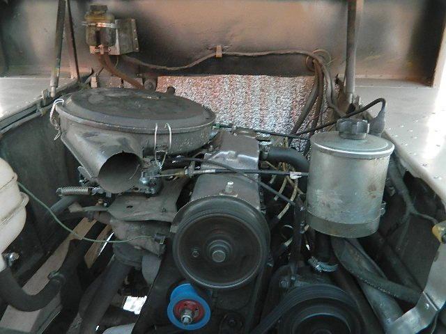 Вездеход с двигателем ВАЗ2108