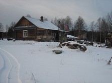 Жилище отшельника, как построить зимовье