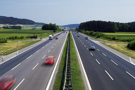 Автомобильная трасса Москва-Новосибирск (актуальное состояние на август 2015 года)