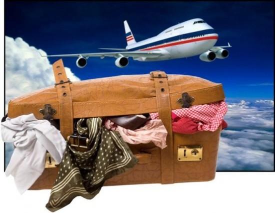 Какие вещи брать в путешествие