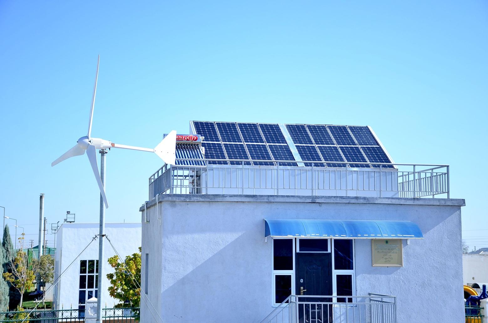 Автономное электроснабжение дома своими руками фото 703